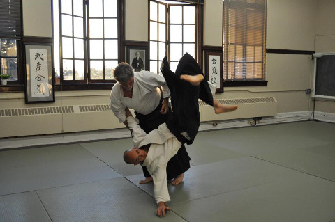 West Seattle Aikikai Picture
